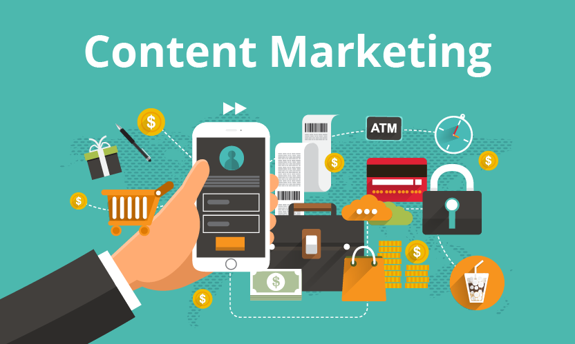 Comprendre le monde du content marketing