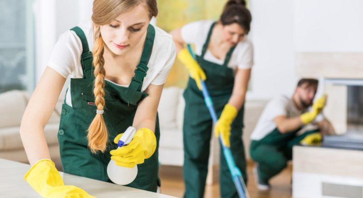 Femme de ménage : comment trouver du travail ?